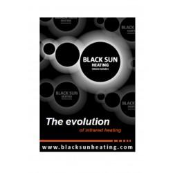 BlackSun Heating PLEZURA 60/60 882,65€