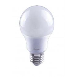A60 9Watt E27 3000K° LED STANDARD 7,37€