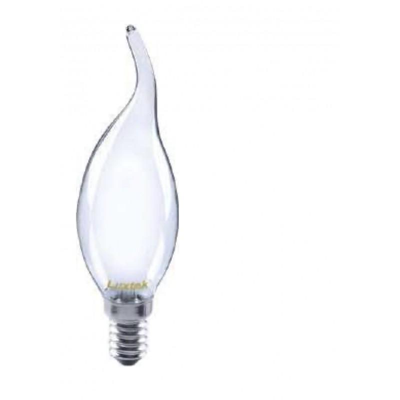 C35F 2Watt E14 2700K° CLASSIC LED FLAMA 16,97€